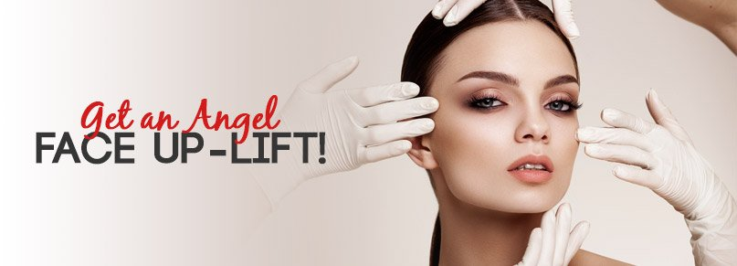 angel face up lift
