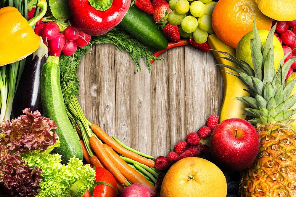 Keep Noursishing Diet
