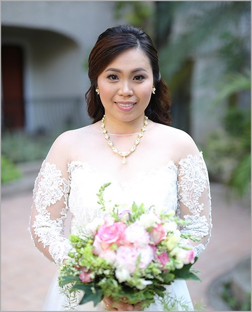 Christina Buan