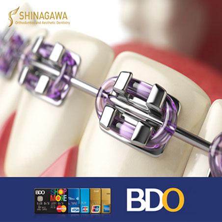 Ortho BDO Web offer