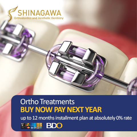 BDO Ortho Treatments offer