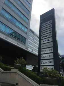 Shinagawa at Science Hub