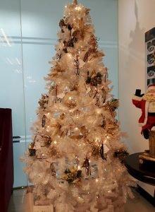 SPECStacular Christmas Tree in Shinagawa PH