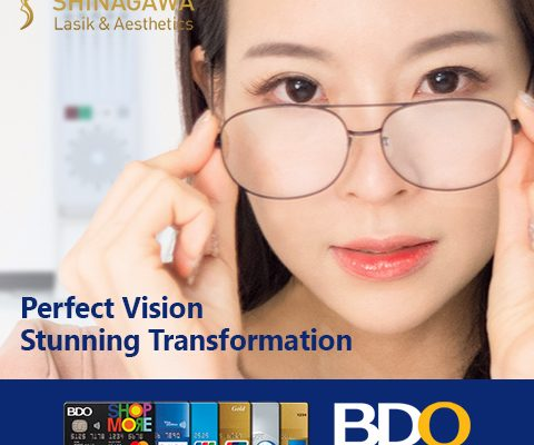 BDO Health & Wellness Promo