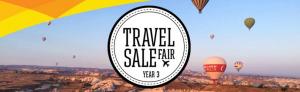 Travel Sale Fair 2017
