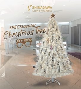 SPECStacular Christmas Tree