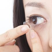 How Improper Use of Contacts Can Lead to Blindness