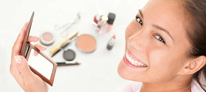 Bad with Makeup? No Worries, Here are some Beauty Musts for You