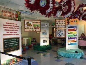 Shinagawa Global Estate Resorts' Wellness Fair