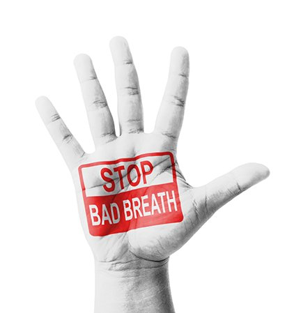 Stop Bad Breath Philippines