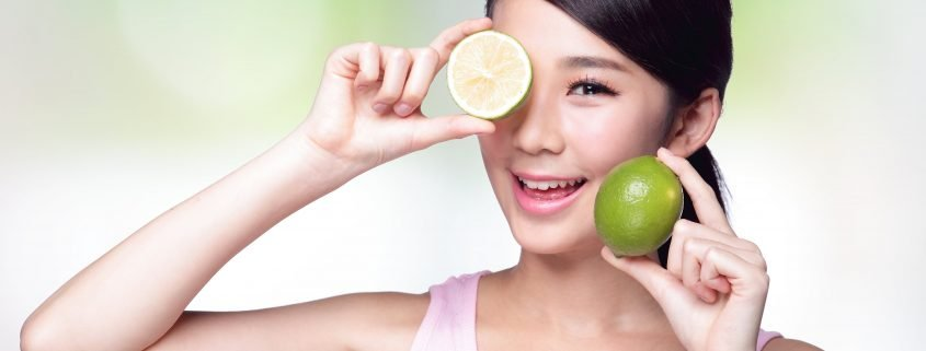 Vitamins that Enhance the Skin