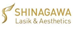 Shinagawa Lasik & Aesthetics Logo