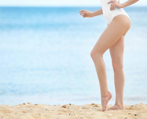 Exposing Your Beach Body Minus Stretch Marks