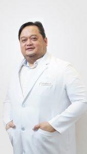 Dr. Jaime Dinglasan