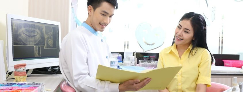 The Importance of Finding a Good Dentist