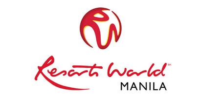 Resorts World Manila Logo