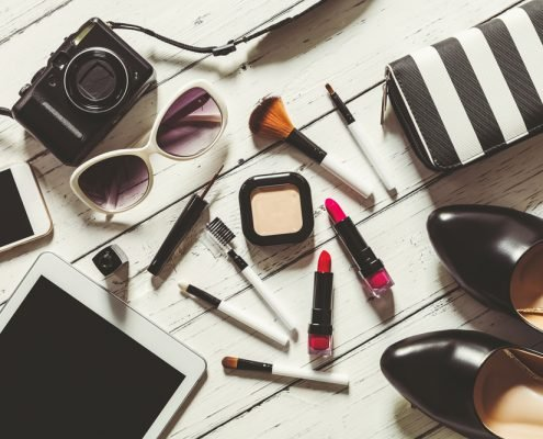 Travel Beauty Essentials You Should Have 3