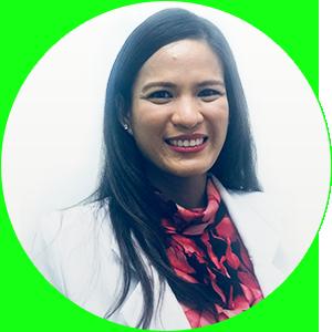 Eunicia Martinez Osoteo, M.D.