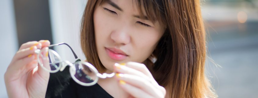 Can Astigmatism Be Treated By LASIK?