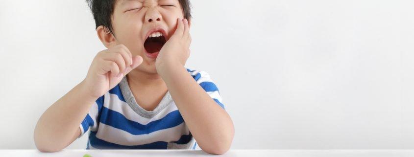 Shinagawa Dental Blog: Who Gets Cavities?