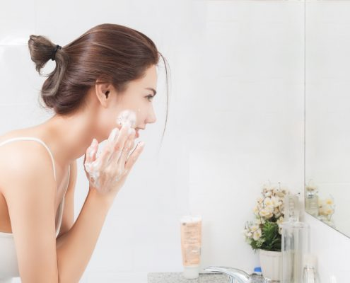 Skin Care | Shinagawa Aesthetics Blog