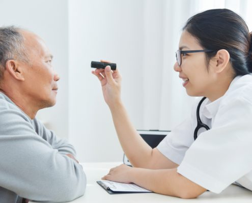 Myths And Facts About Cataract | Shinagawa Blog