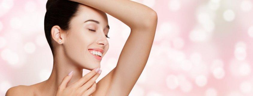 Benefits of Laser Hair Removal for Underarm | Shinagawa Aesthetics Blog