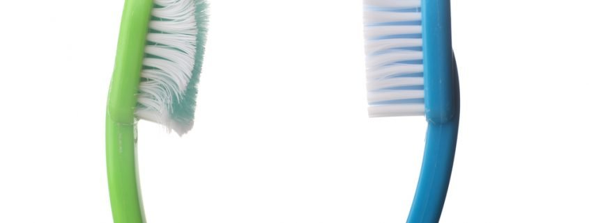 It's Probably Time To Replace Your Toothbrush | Shinagawa Dental Blog