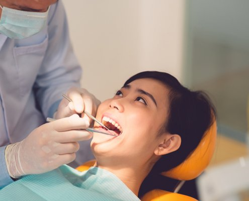 Regular Dental Checkups | Shinagawa Dental Blog