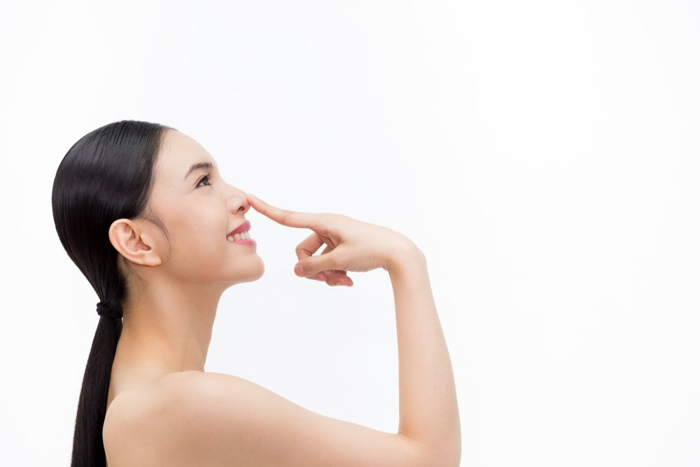 The Power of Rhinoplasty for your Nose | Shinagawa