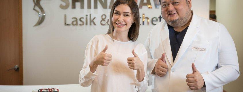 Key Precautions To Take After LASIK   Shinagawa Lasik & Aesthetics