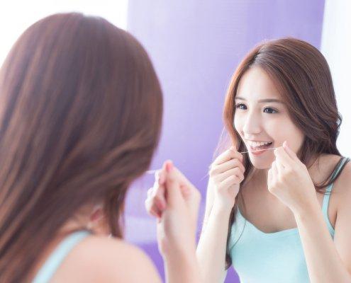 Proper Ways To Brush Your Teeth 3 | Shinagawa Dental Blog