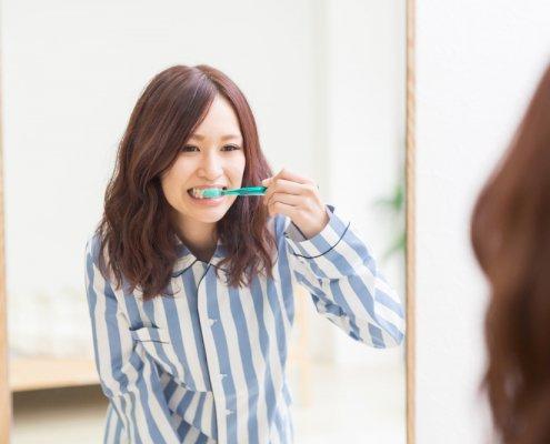 Proper Ways To Brush Your Teeth 6 | Shinagawa Dental Blog
