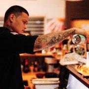 Chef Ronnie De Guzman for LASIK | Shinagawa LASIK Feature Story