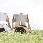 Is Reading While Lying Down Bad For The Eyes   Shinagawa LASIK Blog