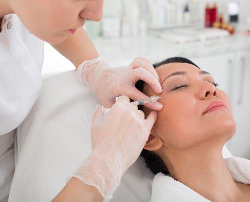 Maintaining Your Skin's Beauty in Your 40's | Shinagawa Aesthetics Blog