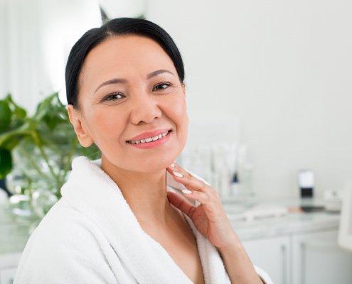 Ways to Anti-Age Your Skin | Shinagawa Aesthetics Blog