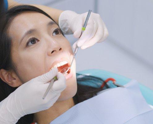 Why You Should Have a Dental Check Up Before Travelling | Shinagawa Dental Blog