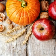 Apple and Pumpkin Are Good For Your Teeth | Shinagawa Dental Blog