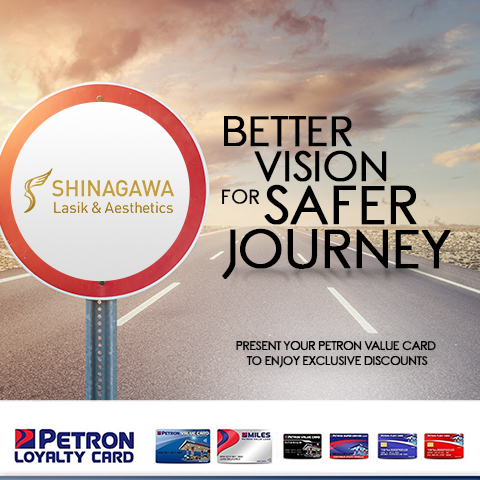 Big Discounts for Petron Cardholders | Shinagawa Promos & Offers