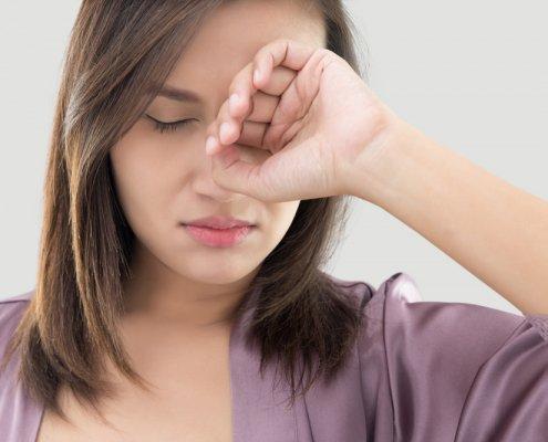 Don't Ignore These Eye Symptoms | Shinagawa LASIK Blog