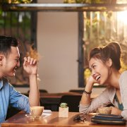 The Role Of Eye Contact In Human Connection | Shinagawa LASIK Blog