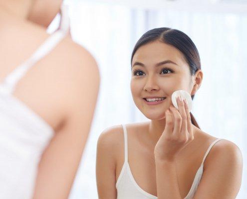 Facial Toners | Shinagawa Aesthetics Blog