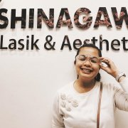 Gretchen Louise Dominguez | Shinagawa Feature Story