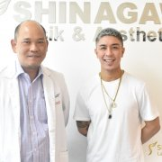 Kris Lawrence 5 Minute ULTRA LASIK Journey To High Definition | Shinagawa Feature Story