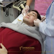 Bryan Santos on His Dermlift PRP | Shinagawa feature Story