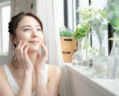 Skin Tightening Remedies | Shinagawa Aesthetics Blog