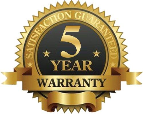 5 Years Warranty | Shinagawa LASIK Center