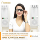 Union Bank Cardholders Enjoy 0% Interest on LASIK & Other Services | Shinagawa Promos & Offers