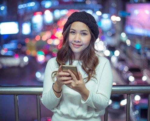 LASIK for Millenials | Shinagawa LASIK Blog